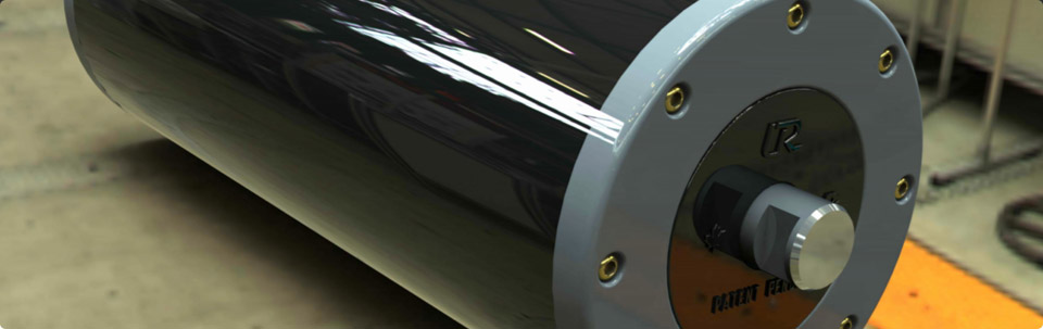 Universal Roll — All about Conveyor Rollers, HDPE Rollers and