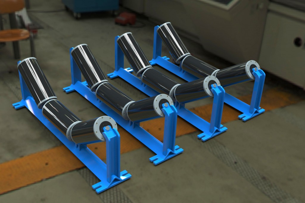 Universal Roll All About Conveyor Rollers Hdpe Rollers